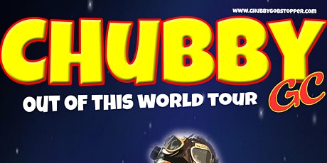 Chubby Brown Tribute tickets