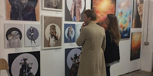 Talented Art Fair 2020