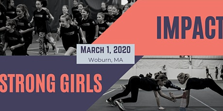 Impact Strong Girls tickets