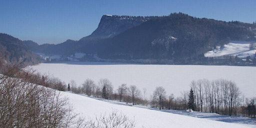 Randonnée : Vallorbe - Dent de Vaulion