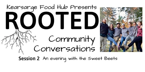 Rooted: Community Conversations