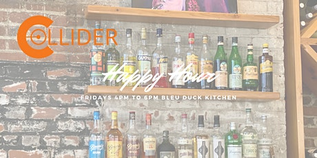 Collider Happy Hour tickets