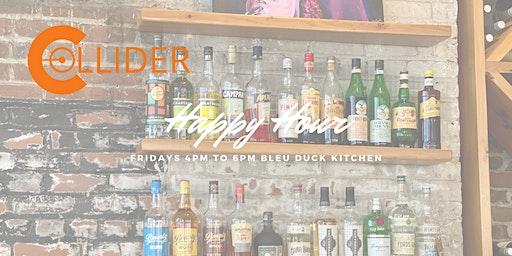 Collider Happy Hour