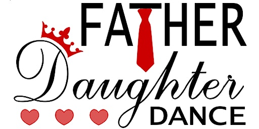 2020 Father-Daughter Dance ~ Oak Hill Youth Cheering