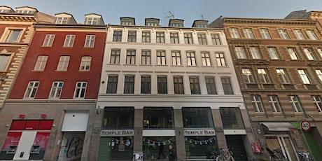 Idé&Co 25 års Jubilæums HURRA tickets
