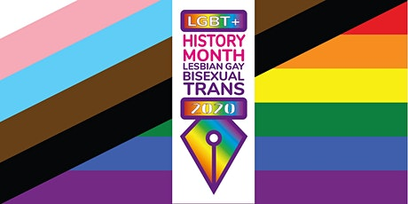 Croydon LGBT+ History Month Launch tickets