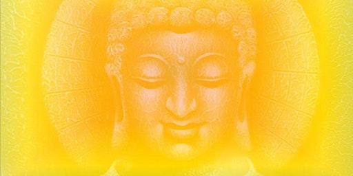 Meditate & Heal - February 2020