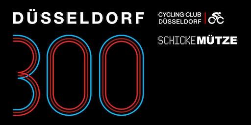 Düsseldorf300 | 2020 - eine Langstreckenausfahrt mit dem Rennrad
