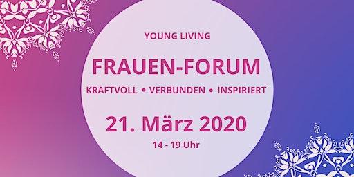 Young Living Frauen-Forum