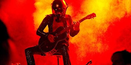 Stay Sick present: BOB LOG III (USA) + support tickets