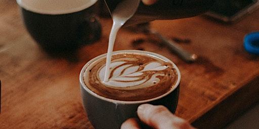 Barista Basics & Latte Art Workshop