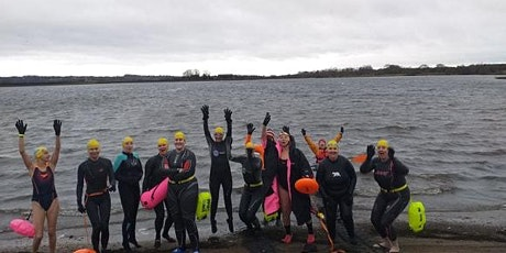 Cold Water Swimming Workshop tickets
