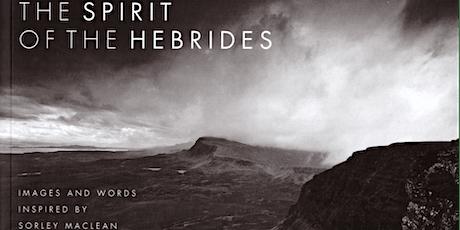 Alastair Jackson - The Spirit of the Hebrides tickets