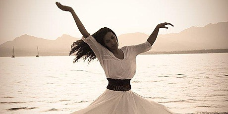 Atelier danse soufie - Derviche tourneur billets