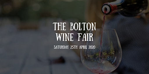 Bolton Wine Fair