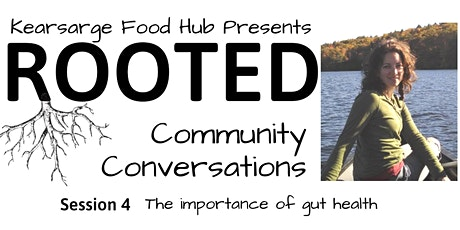 Rooted: Community Conversations tickets