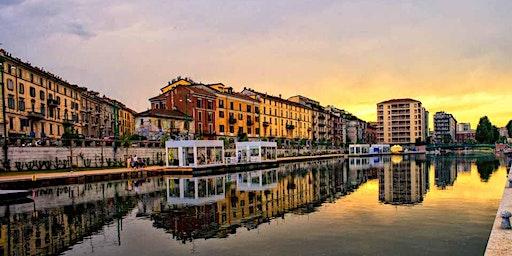 Fuorisalone Milano 21-26 Aprile 2020