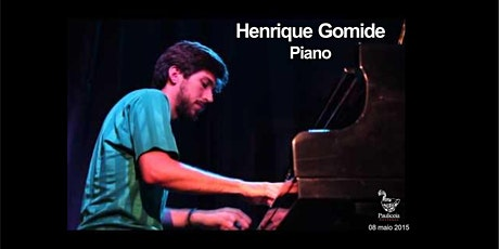 GOMIDE - CAYRES - NETTA  brazilian Jazz Tickets