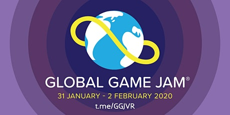 Global Game Jam Verona 2020 biglietti