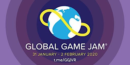 Global Game Jam Verona 2020
