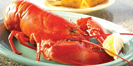 2020 Rotary Club of Gettysburg Lobster Dinner  tickets