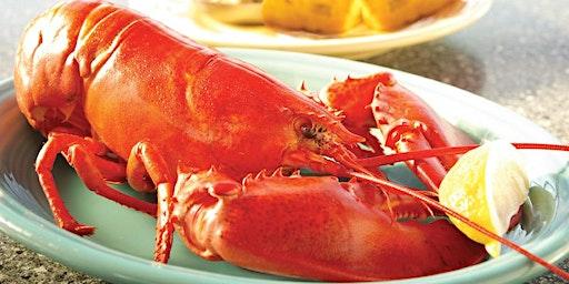 2020 Rotary Club of Gettysburg Lobster Dinner