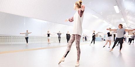 Ballet Boot Camp - Repertoire_Coppelia tickets