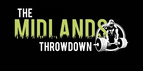 The Midlands Throwdown 2020 tickets