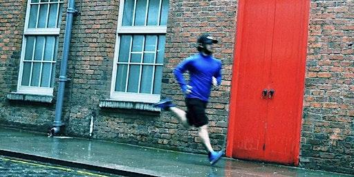 HIIT and Run