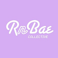 RnBae Collective logo