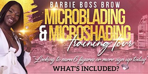 Microblading Training Course