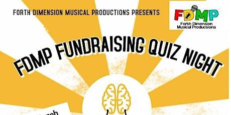 FDMP Fundraising Quiz Night tickets