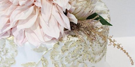 Wedding Cake Tasting - Group Session February tickets