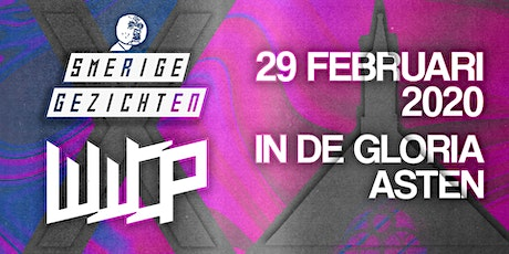 WWOP X Smerige Gezichten | In The Church tickets