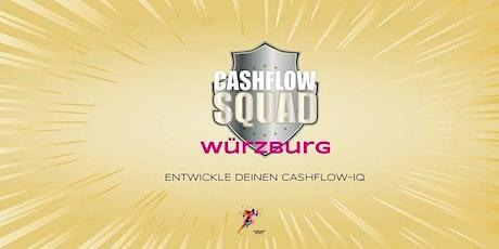 Entwickle deinen CASHFLOW-IQ in WÜRZBURG Tickets