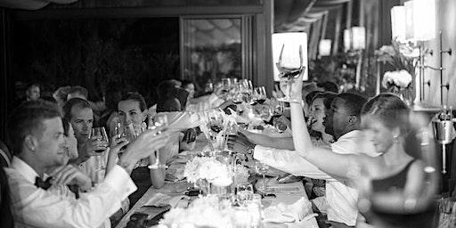 Community Table  Wine & Food Pairing
