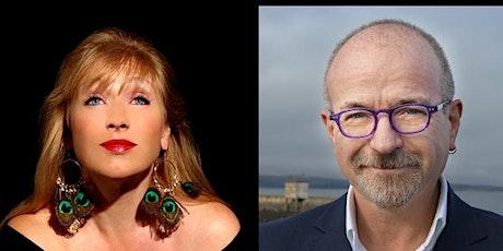Jazz At The Merchants House presents Tina May & Brian Kellock : Ella & Oscar tickets