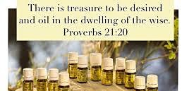 Oils of Ancient Scripture