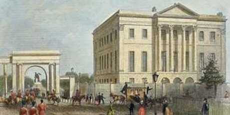 EXCLUSIVE: Tour of Apsley House and Wellington Arch tickets