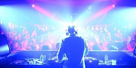 DJ Louie Louie tickets