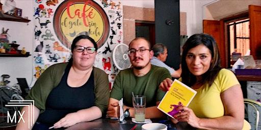 Querétaro Reunión México Lector.