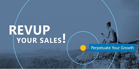 REVUP Your Sales tickets