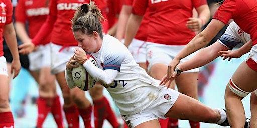 England v Wales Six Nations 2020