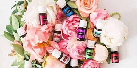 Essential Oils Make and Take Meetup! tickets