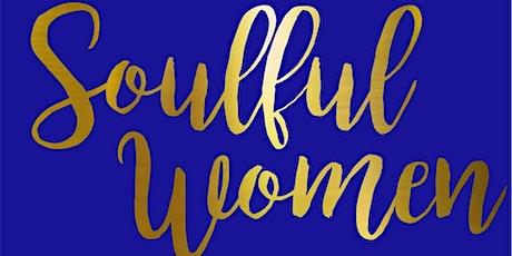 February 2020 Soulful Women tickets