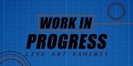 Work In Progress tickets