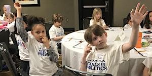 Mini Camp Congress for Girls Denver 2020