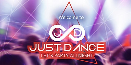 Just Dance in de Meester!! tickets