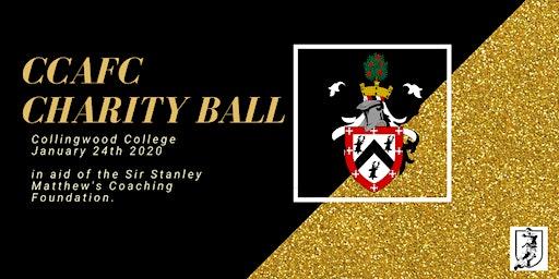 CCAFC Charity Ball