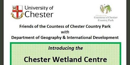 Chester Wetland Centre